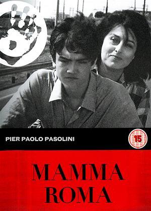 Rent Mamma Roma Online DVD Rental