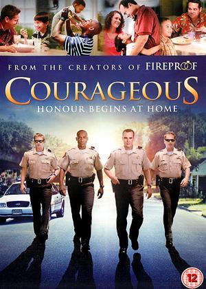 Courageous Online DVD Rental
