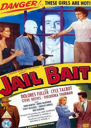Rent Jail Bait Online DVD Rental
