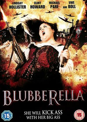 Rent Blubberella Online DVD Rental