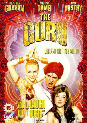 Rent The Guru Online DVD Rental