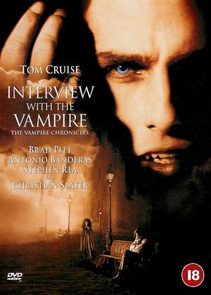 Rent Interview with the Vampire Online DVD Rental