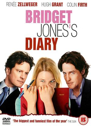 Rent Bridget Jones's Diary Online DVD & Blu-ray Rental