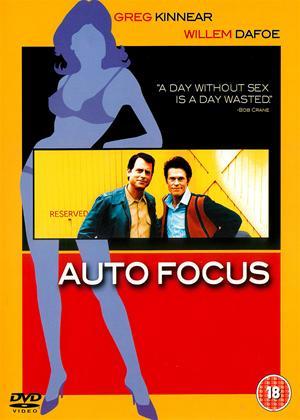 Rent Auto Focus Online DVD Rental