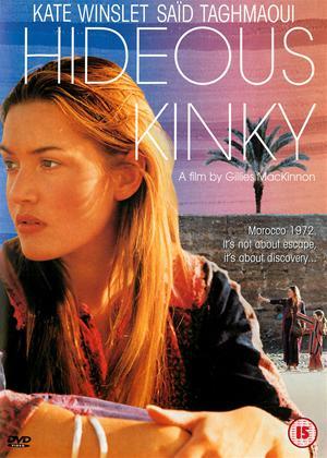 Rent Hideous Kinky Online DVD Rental