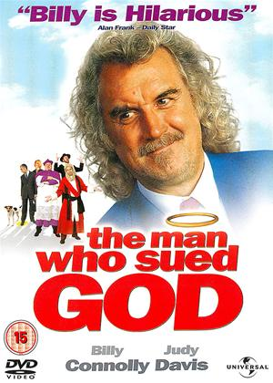 Rent The Man Who Sued God Online DVD & Blu-ray Rental