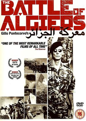 Rent The Battle of Algiers (aka La Battaglia di Algeri) Online DVD Rental