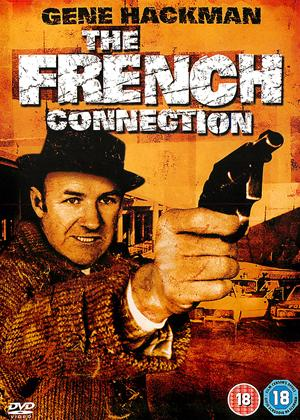 Rent French Connection Online DVD Rental
