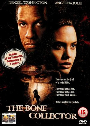 The Bone Collector Online DVD Rental