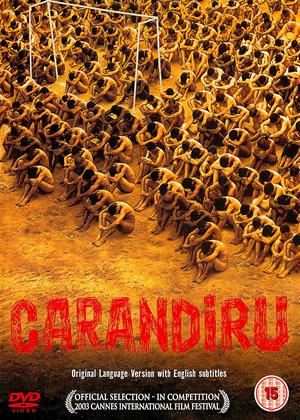 Rent Carandiru Online DVD & Blu-ray Rental