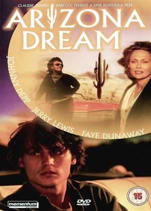 Arizona Dream Online DVD Rental