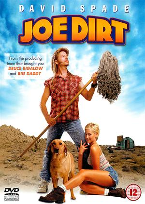 Rent Joe Dirt Online DVD & Blu-ray Rental