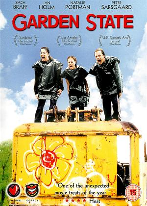 Rent Garden State Online DVD & Blu-ray Rental