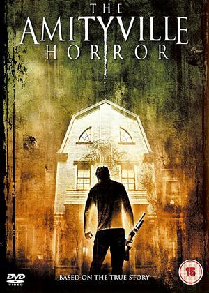 Rent The Amityville Horror Online DVD Rental