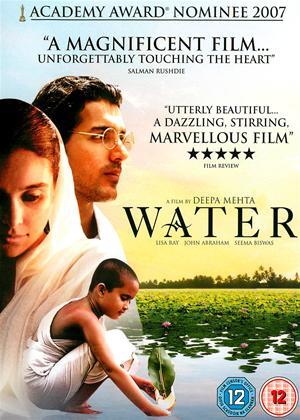 Water Online DVD Rental