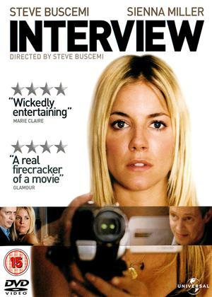 Rent Interview Online DVD Rental