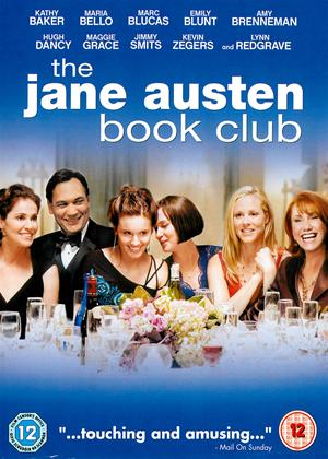 The Jane Austen Book Club Online DVD Rental
