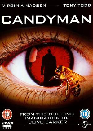 Rent Candyman Online DVD & Blu-ray Rental