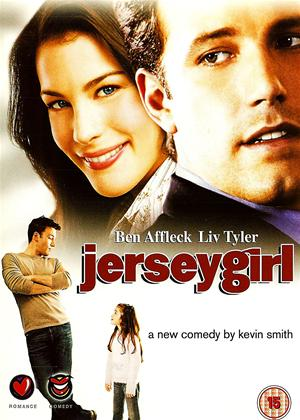 Rent Jersey Girl Online DVD Rental