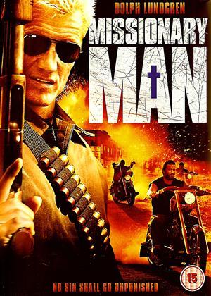 Rent Missionary Man Online DVD Rental