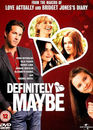 Rent Definitely, Maybe Online DVD Rental