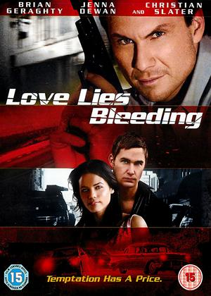 Love Lies Bleeding Online DVD Rental