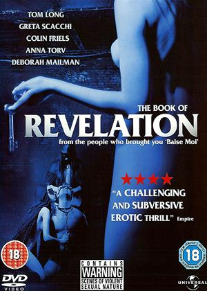 Rent The Book of Revelation Online DVD Rental