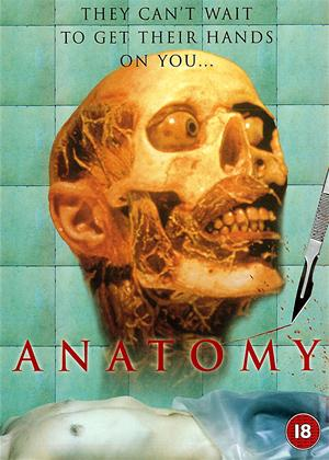 Rent Anatomy (aka Anatomie) Online DVD Rental