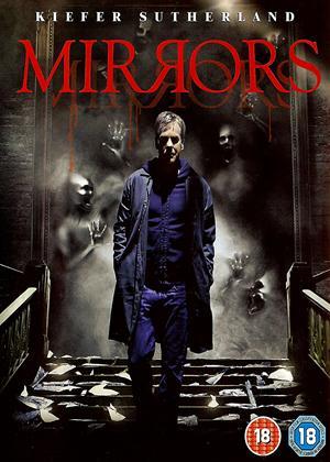 Mirrors Online DVD Rental