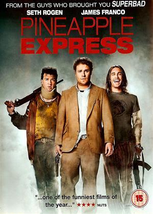 Rent Pineapple Express Online DVD & Blu-ray Rental