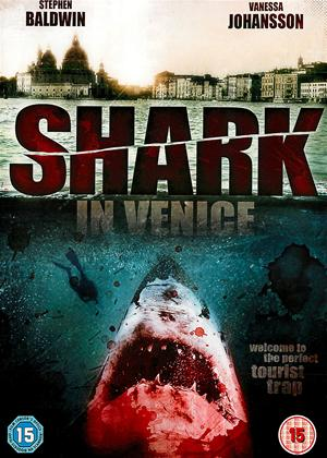 Rent Shark in Venice Online DVD Rental