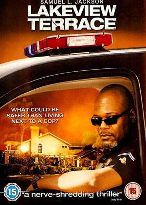 Rent Lakeview Terrace Online DVD Rental