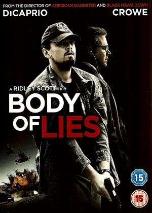 Body of Lies Online DVD Rental