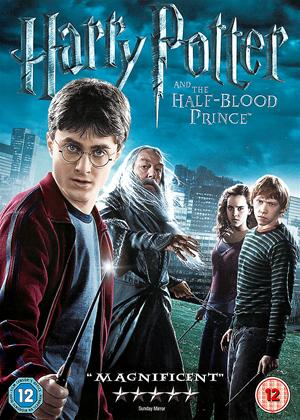 Rent Harry Potter and the Half-Blood Prince Online DVD Rental