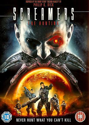 Rent Screamers: The Hunting Online DVD & Blu-ray Rental