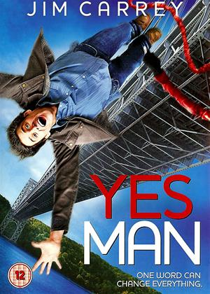 Yes Man Online DVD Rental