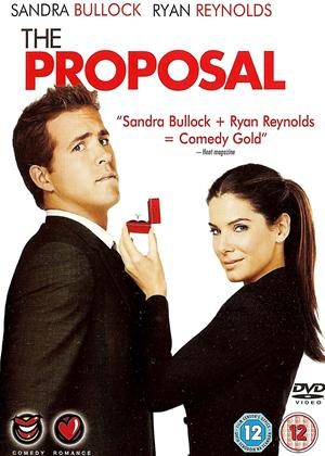 Rent The Proposal Online DVD Rental