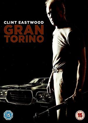 Gran Torino Online DVD Rental