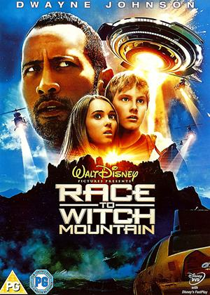 Rent Race to Witch Mountain Online DVD & Blu-ray Rental