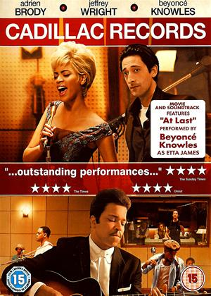 Rent Cadillac Records Online DVD Rental