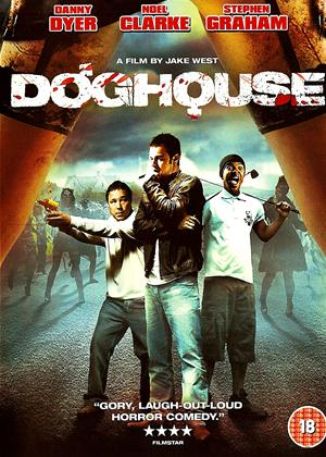 Doghouse Online DVD Rental