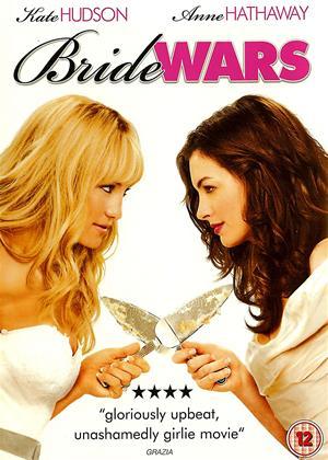 Bride Wars Online DVD Rental