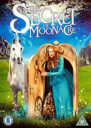 Rent The Secret of Moonacre Online DVD Rental