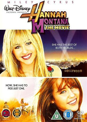 Rent Hannah Montana: The Movie Online DVD & Blu-ray Rental