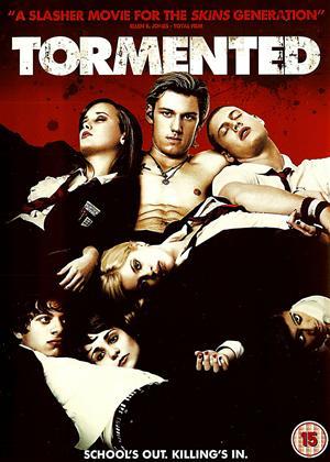 Tormented Online DVD Rental