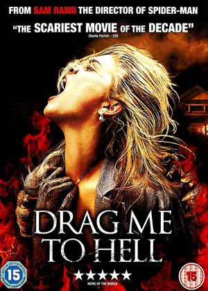 Drag Me to Hell Online DVD Rental