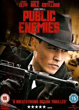 Rent Public Enemies Online DVD & Blu-ray Rental