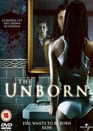 Rent The Unborn Online DVD Rental