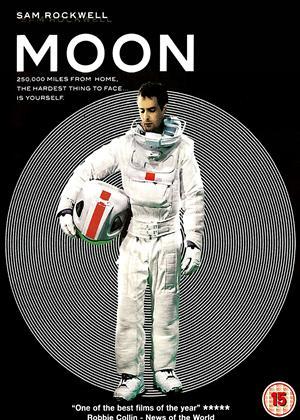 Moon Online DVD Rental