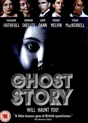 Rent Ghost Story Online DVD & Blu-ray Rental